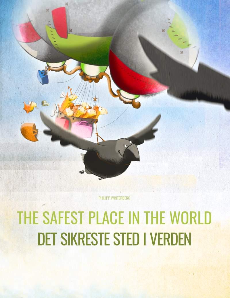 Det sikreste sted i verden