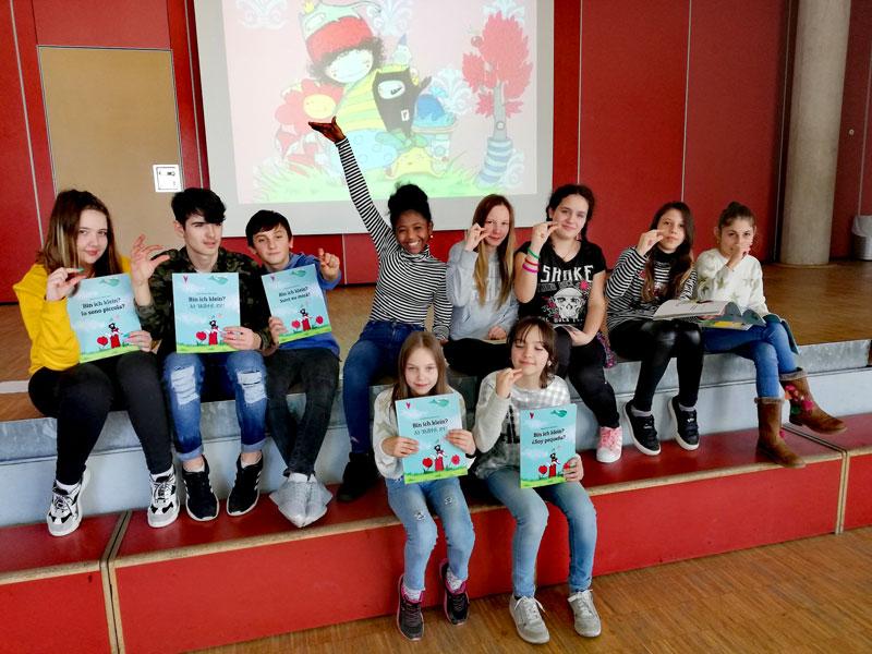 Um Livro Infantil Universal para Todos os Países do Planeta